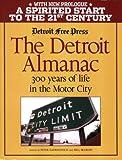 Detroit Almanac, Peter Gavrilovich and Bill McGraw, 0937247480