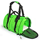 Sturdibag Large Designer Colors Pet Carrier (Key Lime)