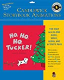 img - for Ho, Ho, Ho, Tucker!: Candlewick Storybook Animations book / textbook / text book