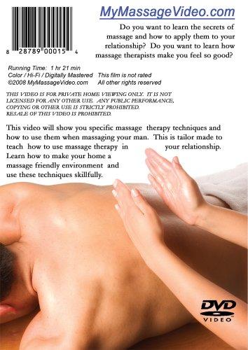 Connie carter oil massage