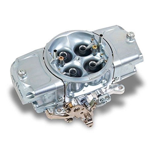 Race Demon Carburetor (Demon 5402010GC 750 CFM Mechanical Secondary Mighty Demon Carburetor)