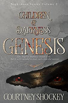 Children of Darkness: Genesis (Nightmare Series Book 2) by [Shockey, Courtney]