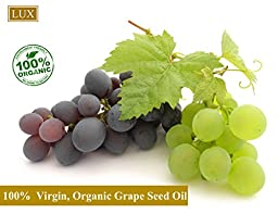 BEST PURE GRAPESEED OIL