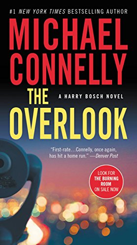 : The Overlook (A Harry Bosch Novel Book 13)
