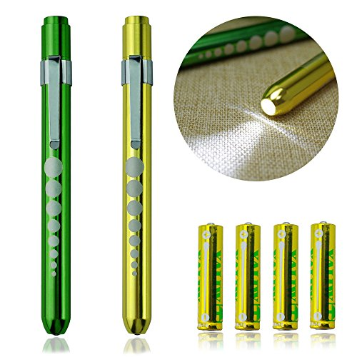 Zitrades Penlight Medical Reusable Healthcare