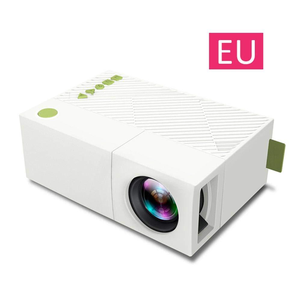 redshooeYY YG310 Mini Proyector Pico Proyector Incorporado Edición ...