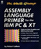 Assembly Language Primer for the IBM PC (Plume computer books)