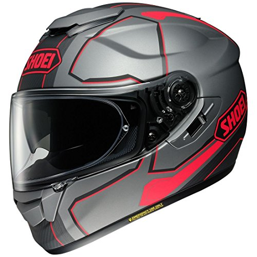 Shoei GT-Air Pendulum Sports Bike Racing Motorcycle Helmet - TC-10 / Large