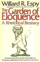 The Garden of Eloquence: A Rhetorical Bestiary