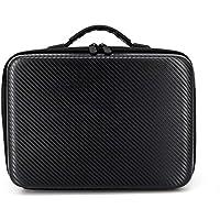Littleice For DJI Tello Drone Battery Case New Waterproof Portable Shoulder Bag Case Protector EVA Internal (PU)