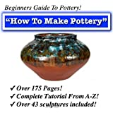 How To Pottery | Pottery | Clay | Vase | How To Make Pottery The Beginners Guide
