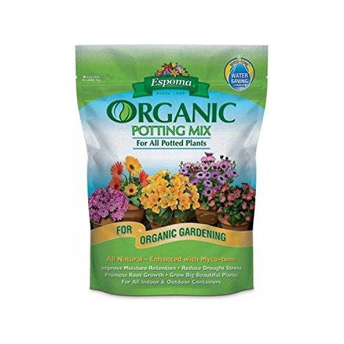 Espoma Organic Potting Mix, 16qt -