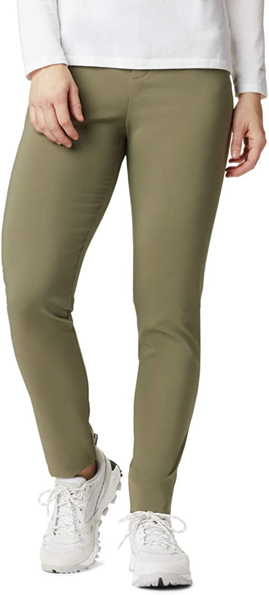 2 Stone Green Columbia Womens Piney Ridge Pant