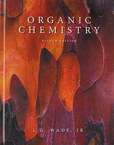 Organic Chemistry with Mastering Chemistry and Solutions Manual