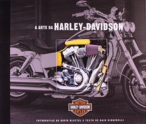 Art Of The Harley-Davidson