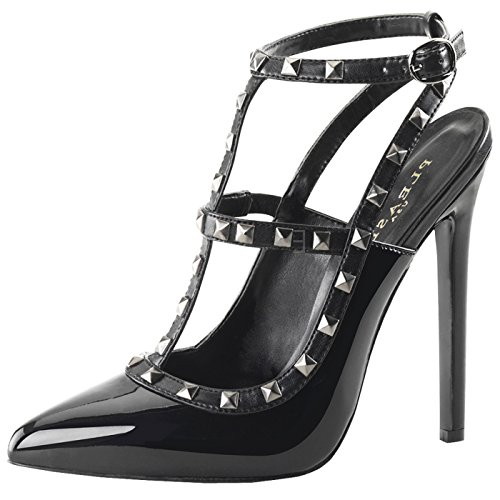 Pleaser - Sexier Than Ever Sling Pumps SEXY-30
