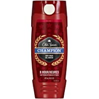 Old Spice Red Zone Collection Body Wash Champion, 473mL