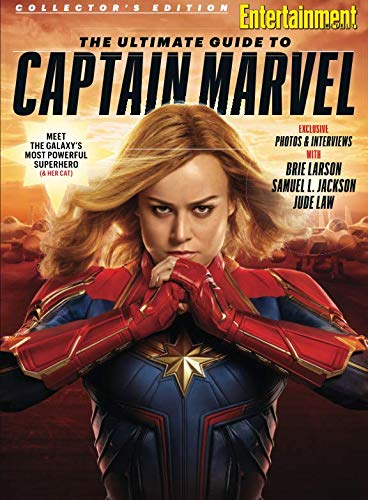 Entertainment Weekly The Ultimate Guide to Captain ()