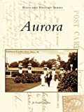 Aurora by Jo Fredell Higgins front cover