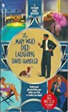The Man Who Died Laughing, David Handler, 0553185209