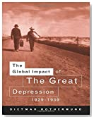 The Global Impact of the Great Depression 1929-1939