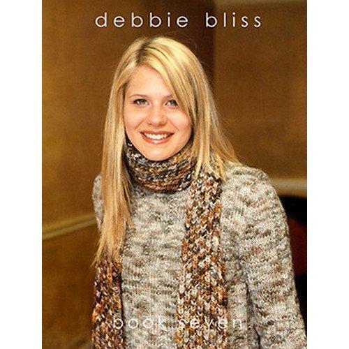 Debbie Bliss Knitting Patterns Book 7 Soho Yarn