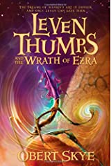 The Wrath of Ezra (4) (Leven Thumps) Paperback