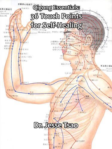 36 Touch Points for Self-Healing by
