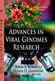 Advances in Viral Genomes Research, , 1628087234