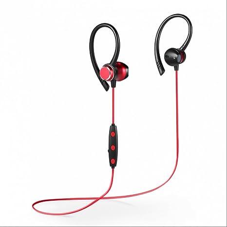 Inalámbrico Auriculares Bluetooth Auriculares estéreos estéreo con ...