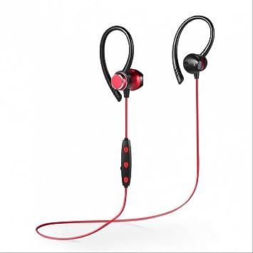 Inalámbrico Auriculares Bluetooth Auriculares estéreos estéreo con micrófono incorporado/Reproductor de MP3/Radio FM