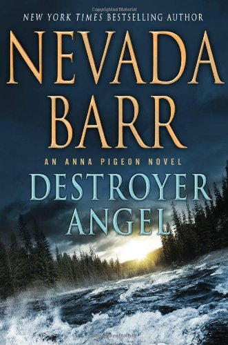 destroyer angel barr nevada