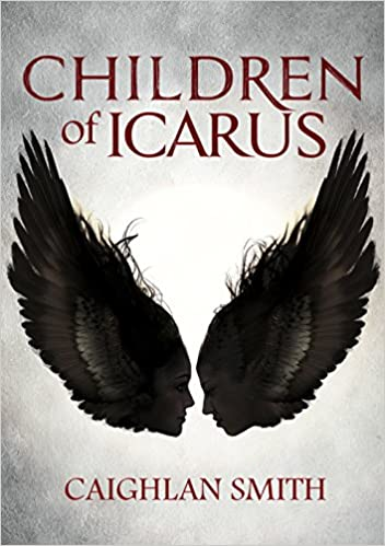 Image result for children of icarus book