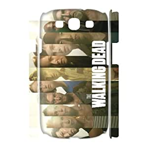 LGLLP The Walking Dead Phone case For Samsung Galaxy S3 I9300