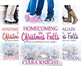 img - for Return to Christmas Falls (7 Book Series) book / textbook / text book