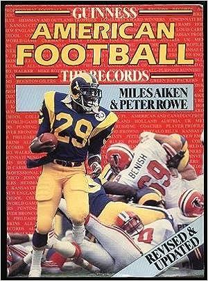 American Football | Miles Aike...