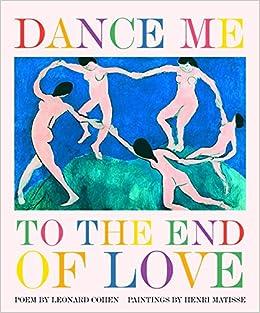 leonard cohen dance me to the end of love lyrics