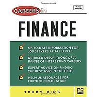 Careers in Finance