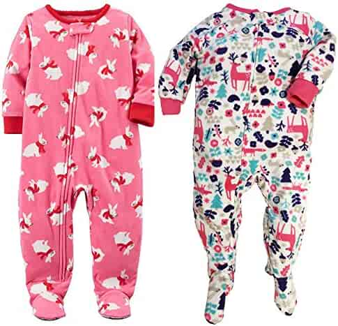 4f951c9afda6 Shopping Blanket Sleepers - Sleepwear   Robes - Clothing - Girls ...