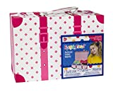 Best American Girl Crafts The American Girl Dolls - Springfield 18 Inch Doll Accessories, Suitcase Review