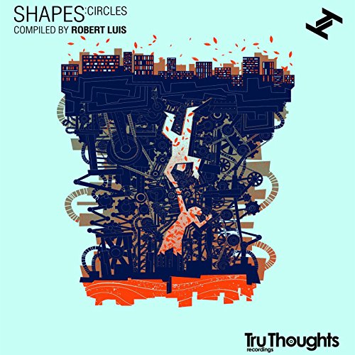 CD : Shapes Circles / Various (2 Disc)