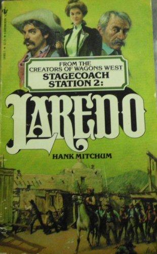 Laredo (Stagecoach Station - Stagecoach Station