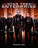 Star Trek-Enterprise-Complete Series 1 [Blu-ray]