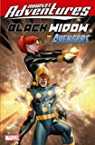 Marvel Adventures Black Widow and the Avengers