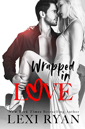99¢ - Wrapped in Love (The Boys of Jackson Harbor Book 4)