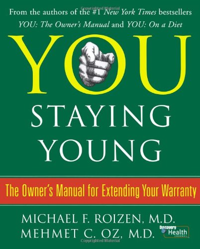 Michael Roizen, MD Publication