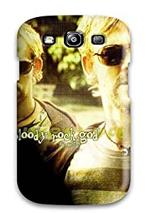 Premium Case For Galaxy S3- Eco Package - Retail Packaging - CWdNPYq24360Brgtb