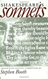 Shakespeare's Sonnets, William Shakespeare, 0300085060