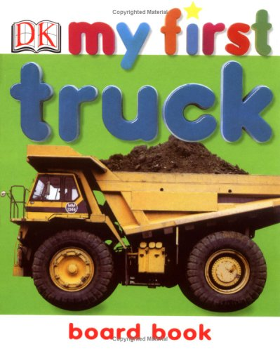 Download Truck My First Board Book Pdf