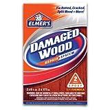 Elmer's E761L Damaged Wood Repair System 12-Ounce by Elmer's